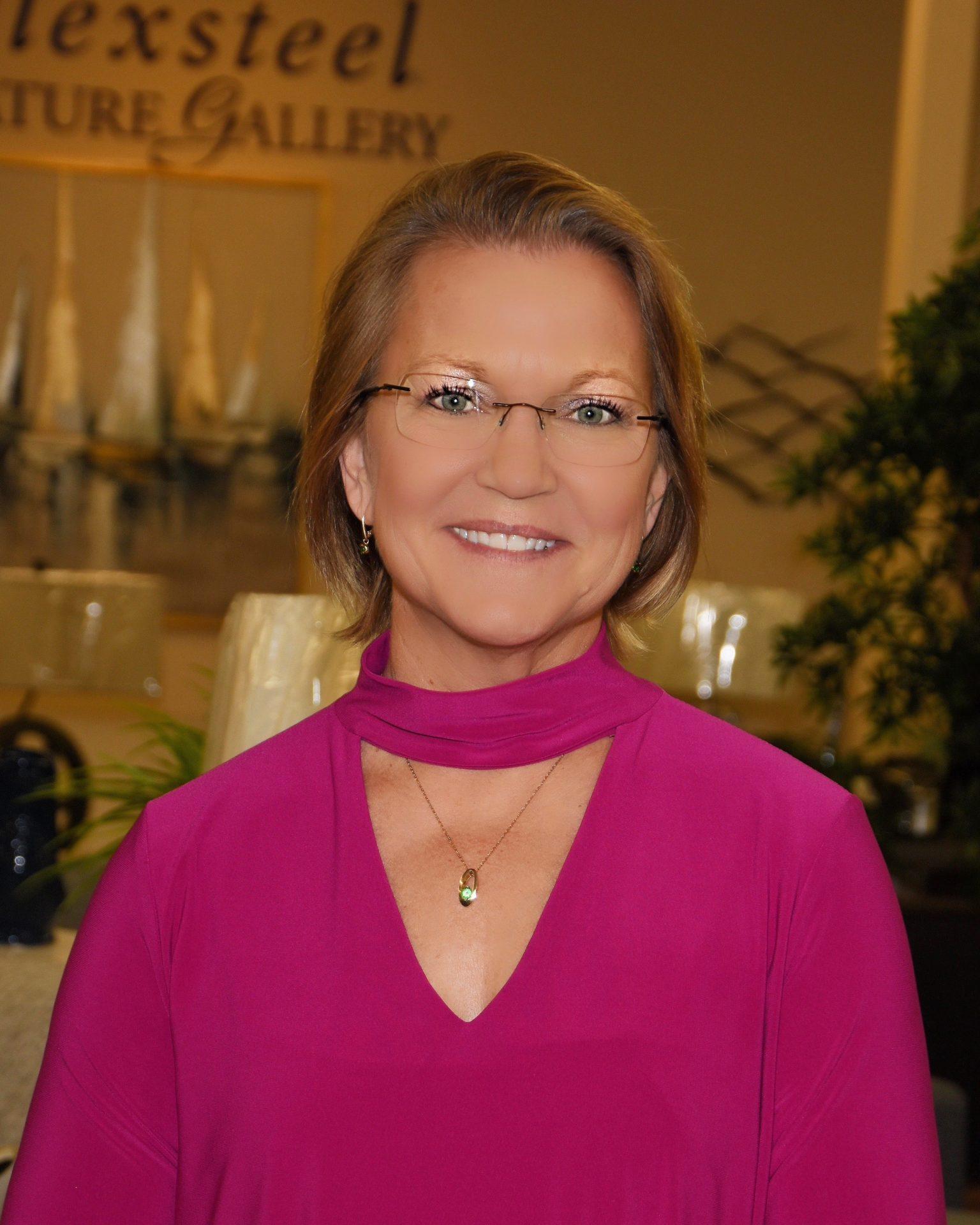 Jill Blackwood